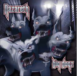 Nazareth : Big Dogz